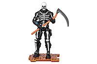 Колекційна фігурка Jazwares Fortnite Solo Mode Skull Trooper FNT0073 (2000903826521)