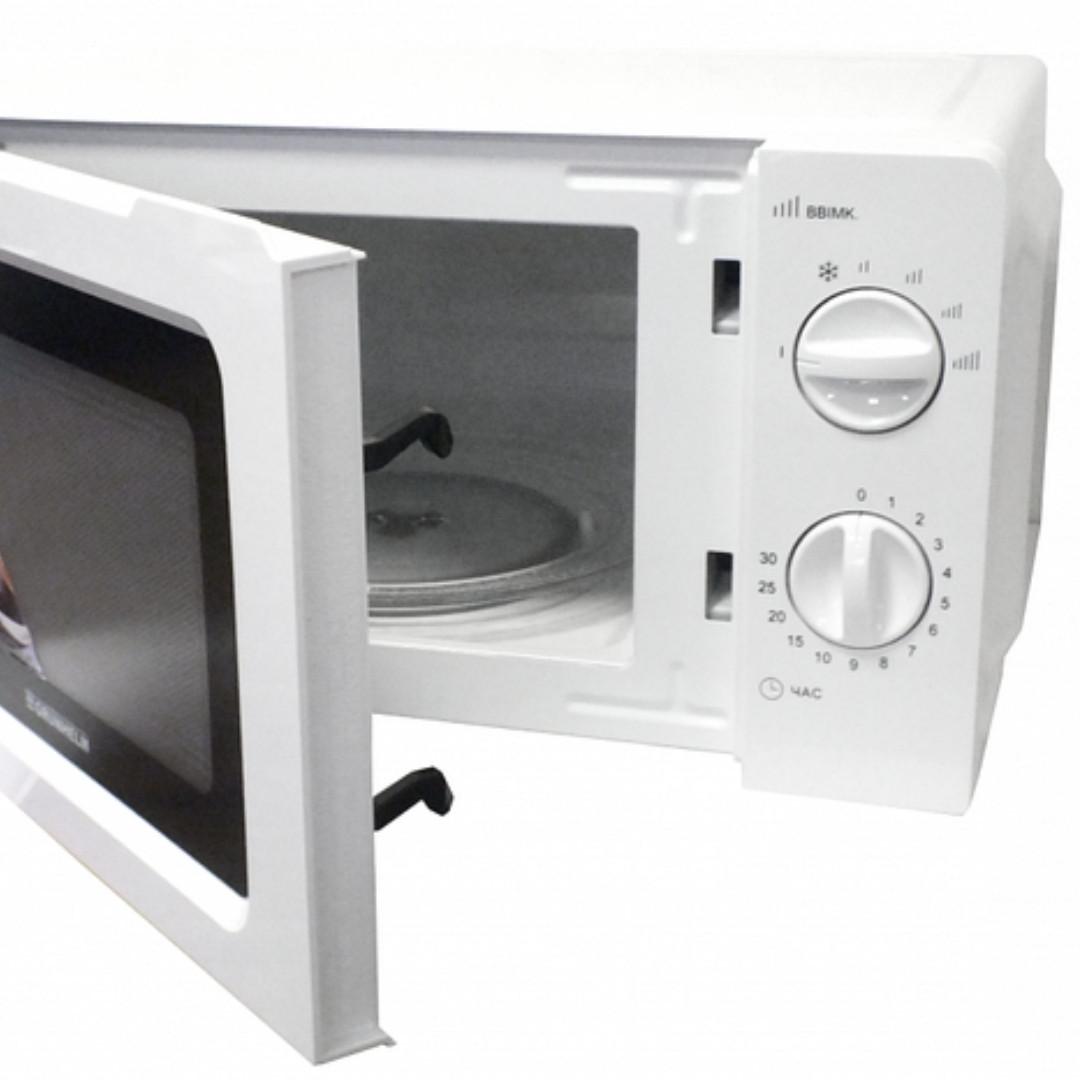 Микроволновая печь Grunhelm 20mx701-w белая