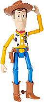 Фигурка Шериф Вуди История Игрушек Disney Pixar Toy Story Mattel
