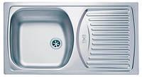 Кухонная мойка Alveus Basic 150 полированная 1037766