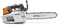MS 201 TC-M Мощная бензопила STIHL для профессионального ухода за деревьями