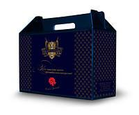 Изготовление картонной упаковки, коробки, типография Диол-Принт, Одесса
