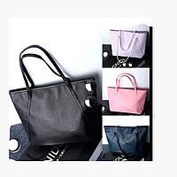 Мягкая вместительная женская сумка, фото 1