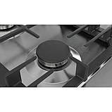 Варильна поверхня газова Bosch PCQ7A5M90, фото 2