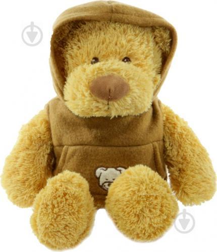 Мяка іграшка Ведмідь Орсен 35см