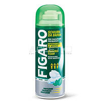 Пена для бритья - Figaro Menthol 400ml