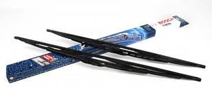 Щетки стеклоочистителя (600/530mm) MB Sprinter / VW LT 96-06 BOSCH 3397001543 (Германия)