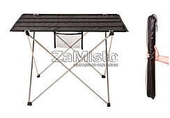 Стол складной Vitan Чудо в чехле (черный)