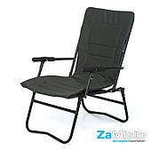 Кресло складное Vitan Белый Амур 20 мм (зеленый меланж)