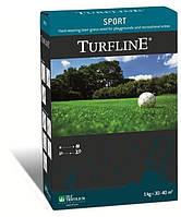 Газонна трава Sport (Спортивна) 1 кг DLF Turfline