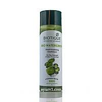 Питательный кондиционер для поврежденных и окрашенных волос Биотик / Biotique / 120 ml