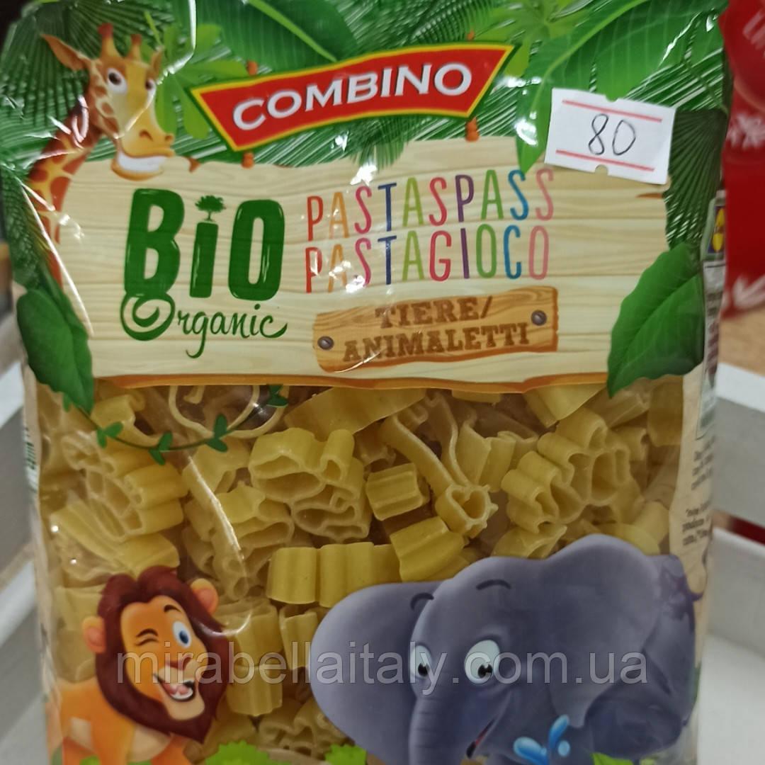 Макароны Combining bio Organic