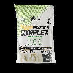 Растительный гороховый протеин Olimp Veggie Protein Complex (500 г) олимп без добавок