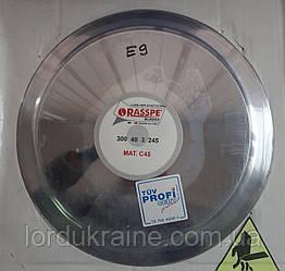 Ніж для слайсера 300 мм нержавіюча сталь ESSEDUE