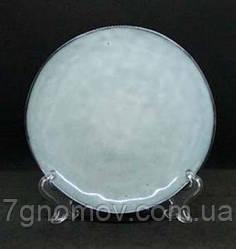 Тарелка керамическая Гранит 20 см
