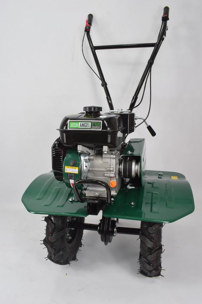 Культиватор бензиновий Iron Angel GT90M3 FAVORITE (7,5 л. с.)