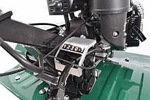 Культиватор бензиновий Iron Angel GT90M3 FAVORITE (7,5 л. с.), фото 3