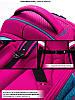 Шкільний ранець для дівчинки 1-3 клас з пеналом і сумкою для взуття Мишка Winner One 6010 29*36 см, фото 2