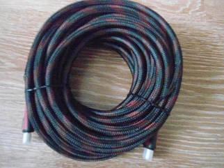 Кабель HDMI- HDMI  15,0 метров