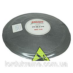 Ніж тефлоновий для слайсера 275 мм RGV/ESSEDUE