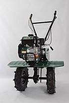 Культиватор бензиновий Iron Angel GT90M3 FAVORITE (7,5 л. с.), фото 2