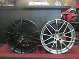 Колесный диск Breyton Fascinate 20x8,5 ET30, фото 2