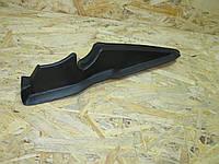 8200100591 Накладка (кузов наружные) Renault ПОД ЛОБОВОЕ ПРАВАЯ RENAULT MEGANE II (2002-2009), фото 1