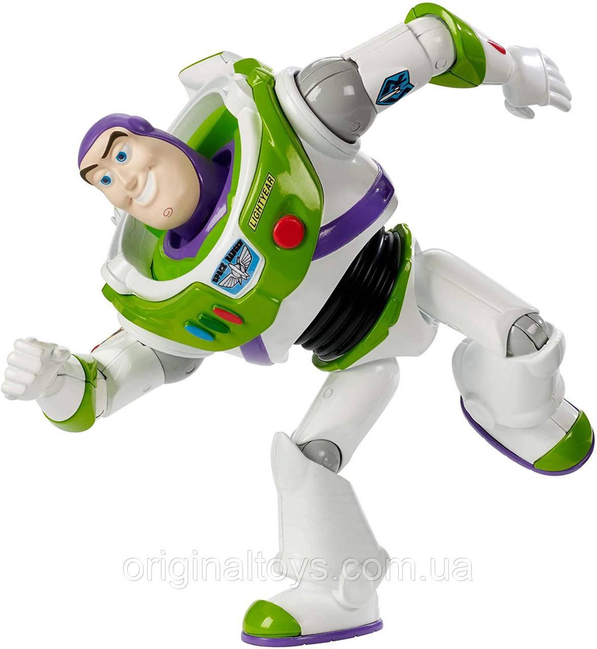 Фігурка Базз Лайтер Історія Іграшок Disney Pixar Toy Story Mattel
