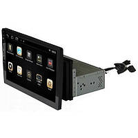 "Автомагнитола Pioneer PI-1008 (copy) 1din GPS 10,1"" 2xUSB+WiFi+Bluetooth (4_00525), фото 1"