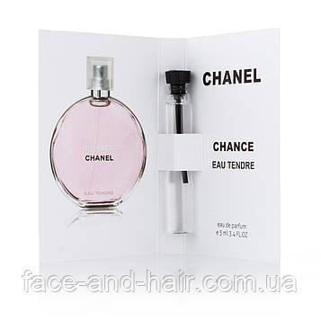Chanel Chance Eau Tendre - Sample 5ml