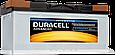 Аккумулятор автомобильный Duracell UK019 Advanced (DA100), фото 2