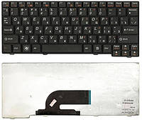 Клавиатура для ноутбука Lenovo IdeaPad (S10-2, S10-3C) Black, RU
