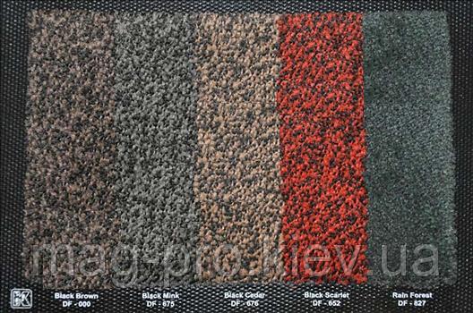 Решіток килим 115*240 (IRON HORSE), фото 2