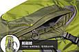 Рюкзак KingCamp Peak (KB3248) Green зеленый 60+5 л, фото 7