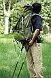 Рюкзак KingCamp Peak (KB3248) Green зеленый 60+5 л, фото 3
