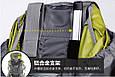 Рюкзак KingCamp Peak (KB3248) Green зеленый 60+5 л, фото 8