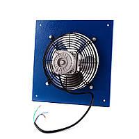 Осевой настенный вентилятор Турбовент ВНО 250, фото 1