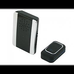 Беспроводной дверной звонок Luckarm 3906 Чёрный