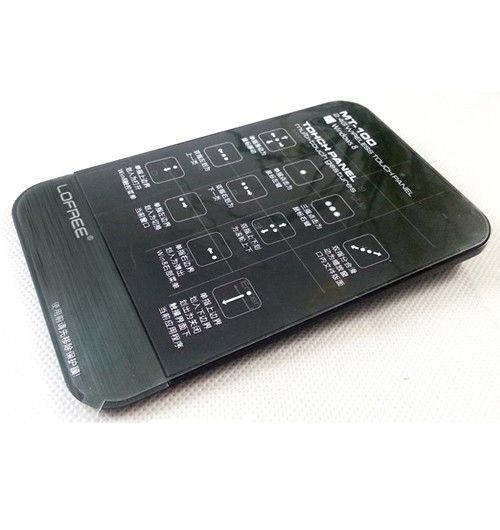 Беспроводная сенсорная панель, тачпад, numpad
