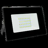 Светодиодный прожектор Feron LL-9030 30W, фото 4