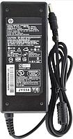 Блок питания для ноутбука HP 19V 4.74A 90W Bullet (4.75 мм + 4.2 x 1.6 мм) + сетевой кабель (0314)