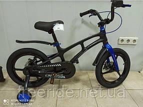 Детский велосипед Crosser Premium 16, фото 2