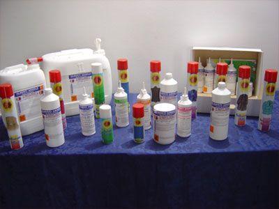 Моющее средство для всех типов ткани ECO-PIU
