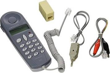 Тестовая телефонная трубка CHINOE C019