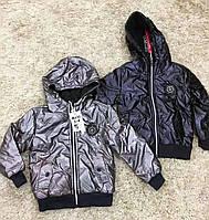 Куртки для мальчиков с компасом  S&D  98-116 рост, фото 1