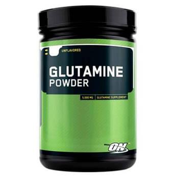 Глютамин,Glutamine Powder 600 грамм