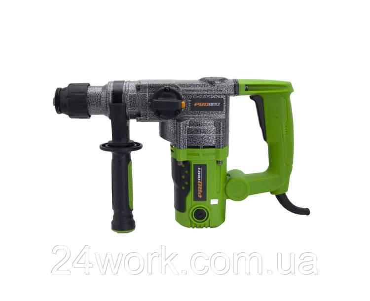 Перфоратор Procraft Industrial BH1550 NEW Бочковой®