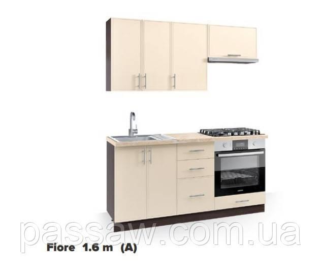 "Комплект кухні ""Фесту / Festa"" 1,3 метра"