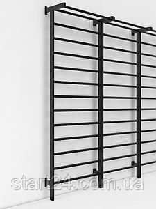 Шведська стінка металева розбірна для Спортзалів і Шкіл