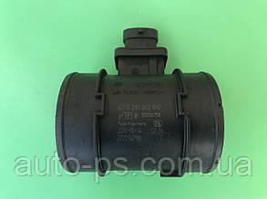 Расходомер воздуха (ДМРВ) Fiat Doblo MPV 1.6D Multijet